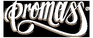 promass-logo-beyaz